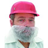 Beard Guards, Hairnets & Bouffants