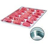 Platters, Food Trays & Dollies