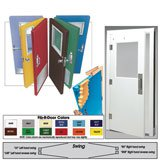 Personnel & Interior Doors