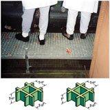 Floor Grating & Stands