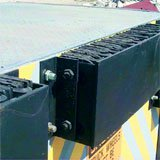 Dock Chocks, Load Locks & Bumpers