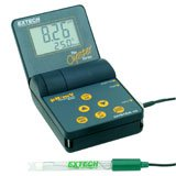 pH Meters & Fat Analyzers