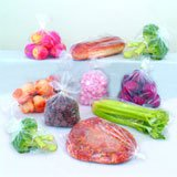 Low-Density Poly Food Bags