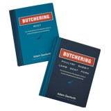 Butchering Books