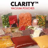 Vacuum Pouches & Accessories