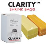 Cheese Shrink Bags