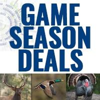 GAME SEASON DEALS