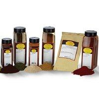 Seasonings, Spices, Marinades & Rubs