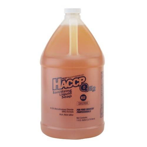 HACCP E2 Liquid Soap