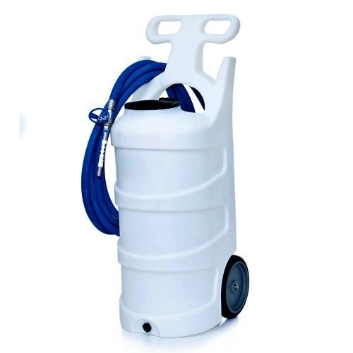 Portable Foam Units