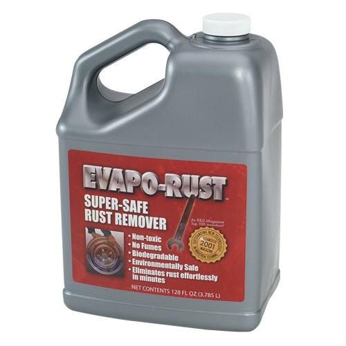 Evapo-Rust Rust Remover