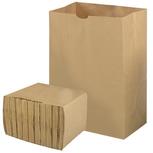 Brown Paper Sacks