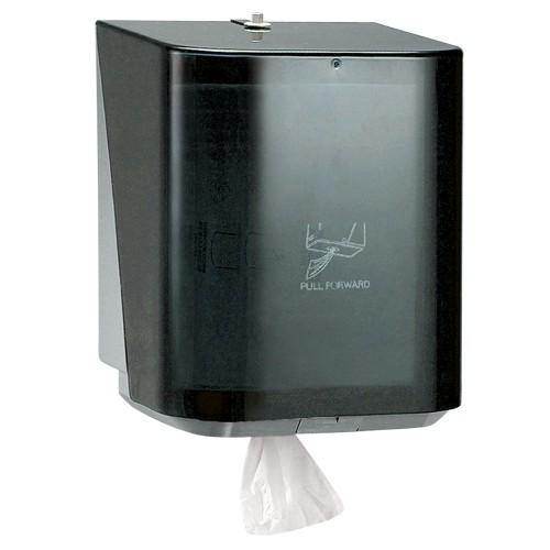 Protector Pull-Towel Dispenser