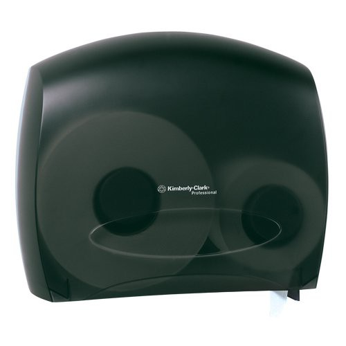 JRT Jr. Escort Jumbo Roll Tissue Dispenser