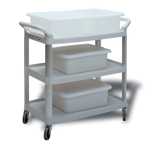 XTra Utility Cart is versatile and attractive!