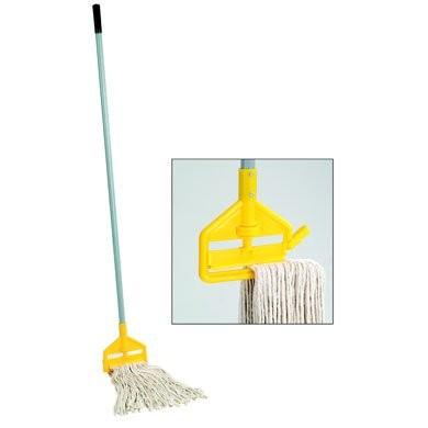 Invader Wet Mop Handle