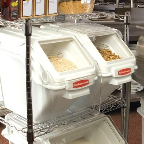 ProSave Shelf Ingredient Bins