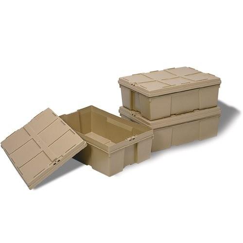 Distribution Totes