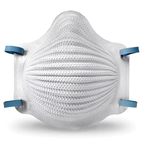 N95 #4200 AirWave® Disposable Respirator