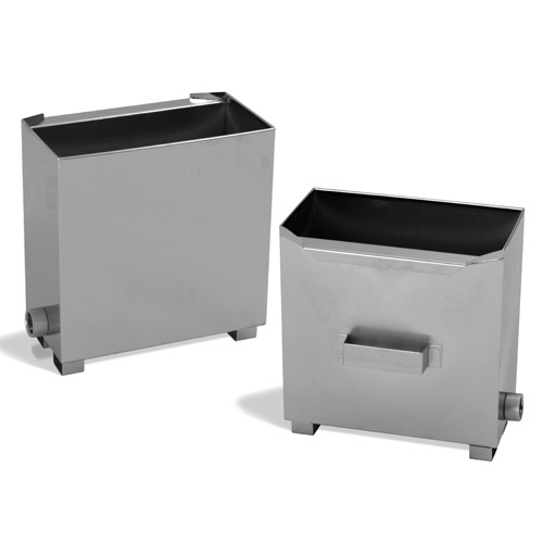 Side of Sink, Counter Top of Wall Mount Sterilizer Box
