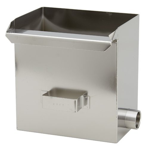 Sink or Wall Mount Knife Sterilizer Box