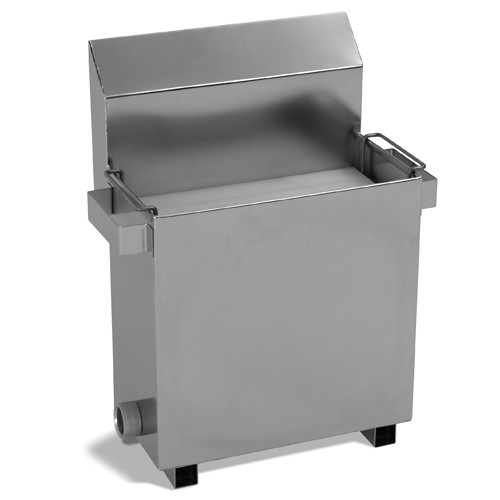 Table Top or Wall Mount Sterilizer Box