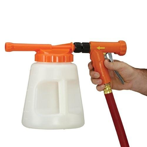 Industrial Foamer & Sanitizer Unit Accessories