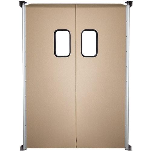 SRP 5000 Medium-Duty Traffic Door