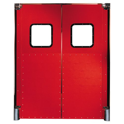ABS 5000 Light-Duty Traffic Door