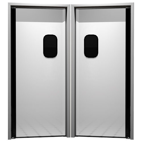 SST2000 Stainless Steel Traffic Doors