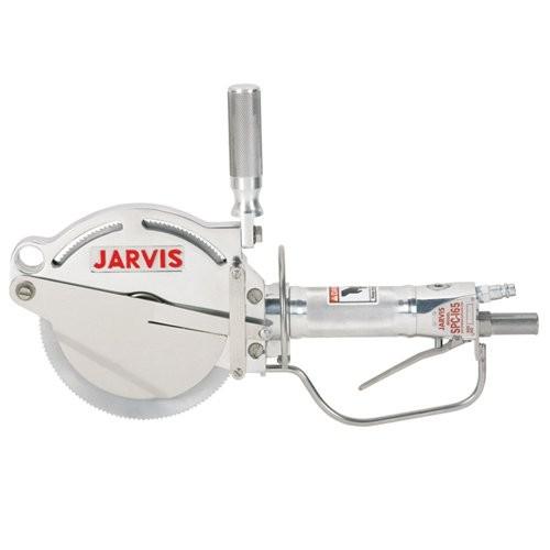 Jarvis Pneumatic Powered Circular Saw
