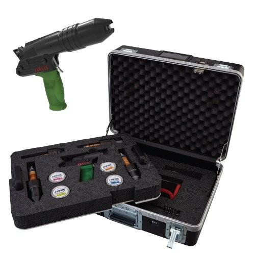 Jarvis .25 Caliber Standard Captive Bolt Pistol-Style Stunner Veterinary Kit