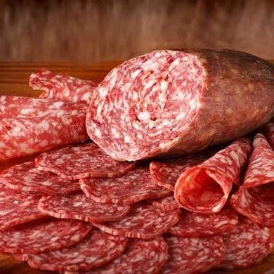 Legg's Venison Salami Seasoning