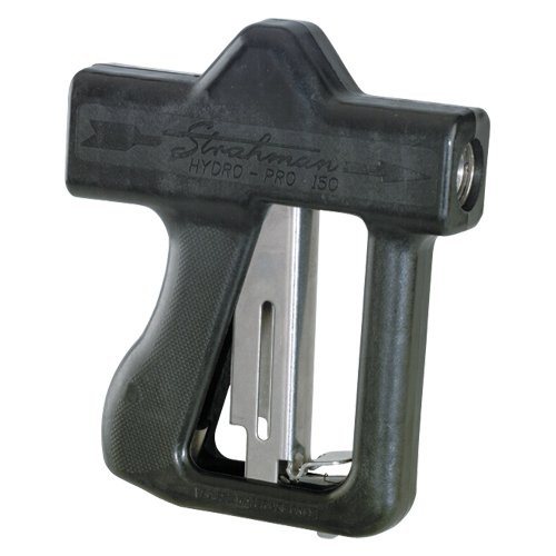 "Strahman HydroPro Nozzle - 3/4"" Swivel Barb included"
