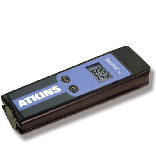 Atkins AquaTuff Waterproof 351 Digital Thermometer