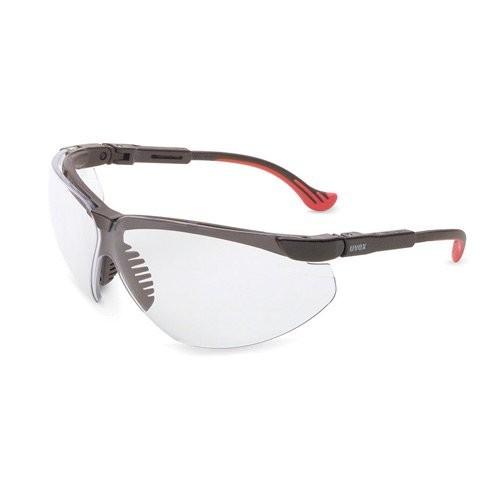 Genesis XC Safety Eyewear with Clear Anti-Fog Lens
