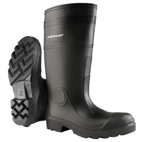 Buffalo Boots provide a great value in protection along with comfort!