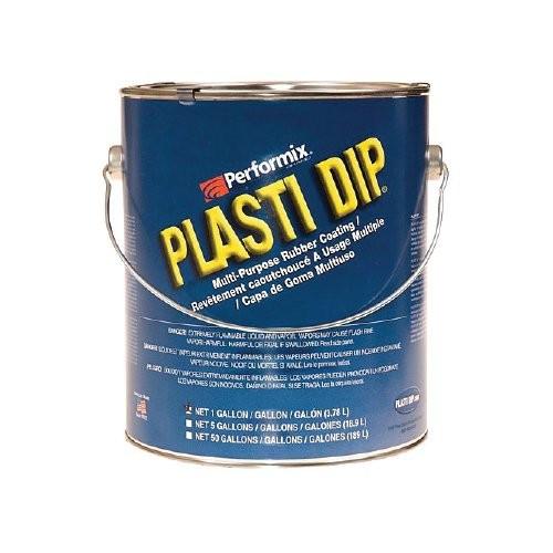 Plasti-Dip Liquid-Rubber Coating
