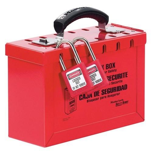 Standard Group Lock Box