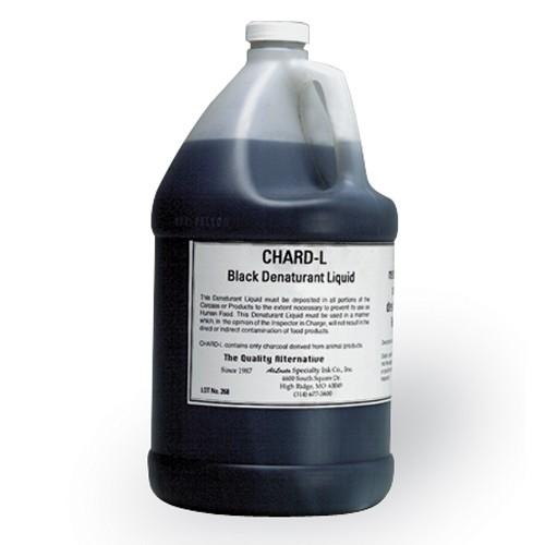 Liquid Denaturant