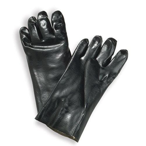 Economy PVC Coated Single-Dipped Gloves
