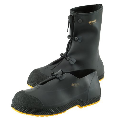 """SF SuperFit 4"""" Overshoes and 12"""" Overboots"""