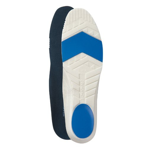 Frelonic Comfort Insoles provide all-day cushioned comfort.