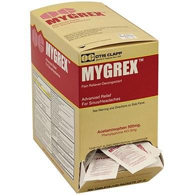 Mygrex Box
