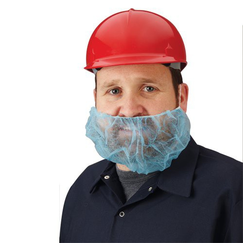 Blue Beard Nets