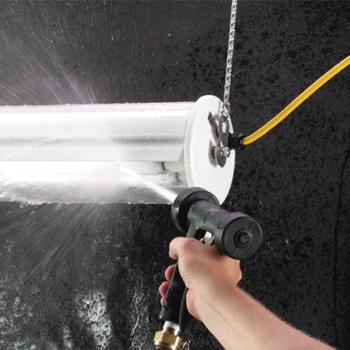 Seal Lite High-Pressure Washdown Lighting Fixtures