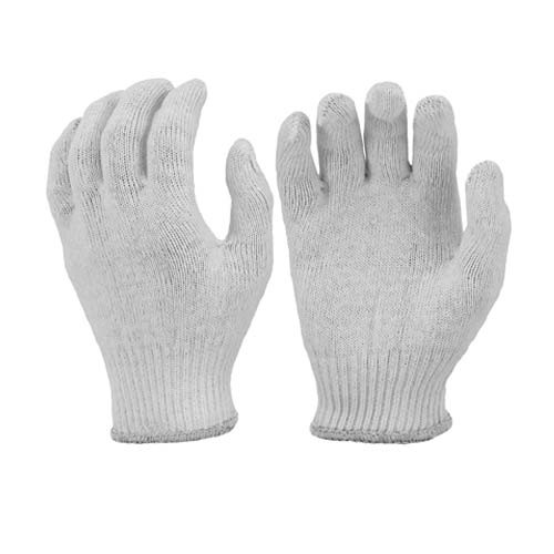 Economy Poly/Cotton Knit Gloves