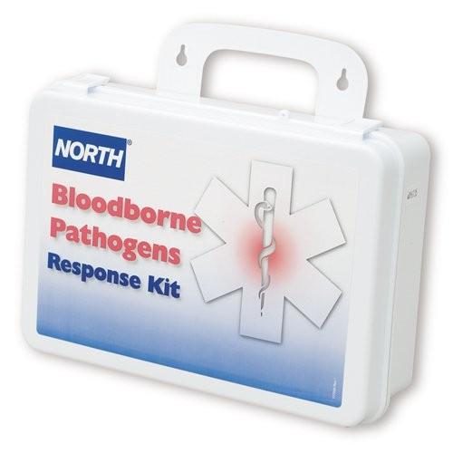 Bloodborne Pathogen Response Kit