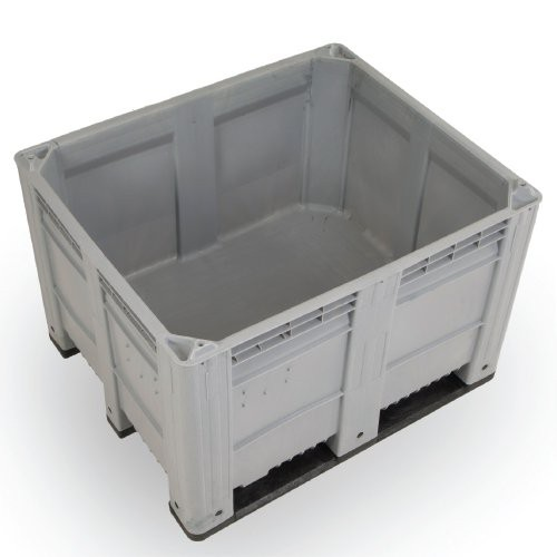 MACX Storage Bins feature the durability and versatility of steel for the cost of plastic.