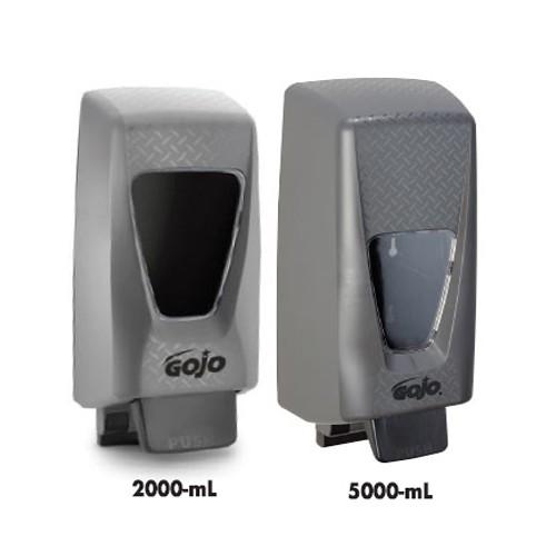 GOJO Manual Dispensers